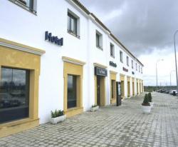 Dtransit Chucena,Chucena (Huelva)