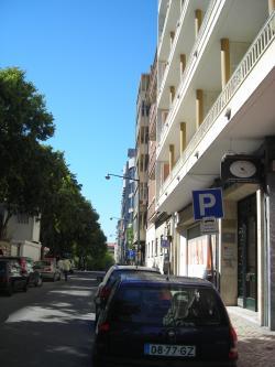 Residencial Lord,Lisboa (Região de Lisboa)
