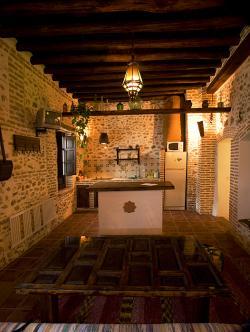 Apartamentos el barranco,Granada (Granada)