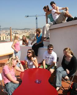 Be Sound Hoste,Barcelona (Barcelona)