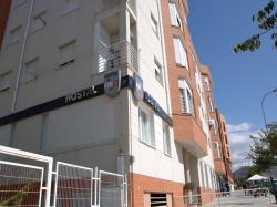 Hostal de Cuenca,Cuenca (Cuenca)