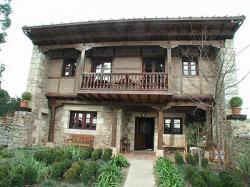 Posada Casa de Güela,Santillana del Mar (Cantabria)