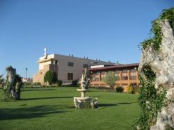 Hotel Cristina Enea,Valdeganga (Albacete)
