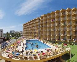 Hotel Piscis Park,San Antonio Abad (Ibiza)