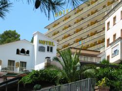 Hotel Can Fisa,Corbera de Llobregat (Barcelona)