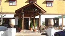 Hotel Los Galanes,Armilla (Granada)