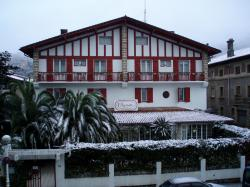 Pensión Chomín,San Sebastián (Guipuzcoa)