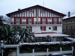 Pensión Chomín,San Sebastián (Guipúzcoa)