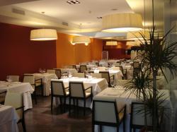 Hotel Can Batiste,Sant Carles de la Rápita (Tarragona)