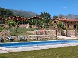 Apartamentos Las cabañas de la vera,Aldeanueva de la Vera (Cáceres)