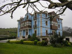 Hotel La Quinta de Villanueva