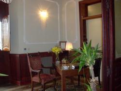 Hotel La Quinta de Villanueva,Ribadedeva (Asturias)