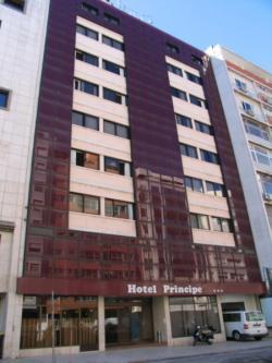 Hotel Principe Lisboa,Lisboa (Região de Lisboa)