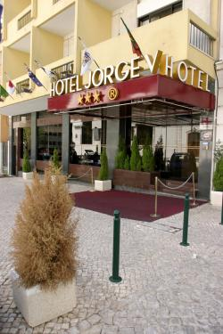 Hotel Jorge V,Lisboa (Lisboa y Región)