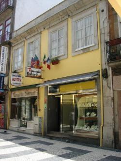 Hostal Pensão Estoril Residencial,Oporto (Norte de Portugal y Oporto)
