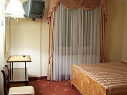 Hotel Boss,Warsaw (Warszawskie)