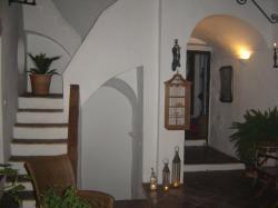 La Casa de Bóvedas,Arcos de la Frontera (Cádiz)