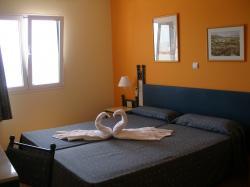 Hotel Morasol Atlántico