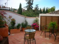 Solar Montes Claros,Granada (Granada)