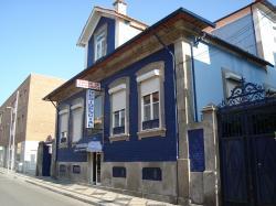 Residencial Senhor de Matosinhos,Matosinhos (Norte de Portugal y Oporto)