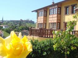 Posada La Solana Montañesa,Comillas (Cantabria)