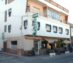 Pensión Facundo I y II,Tarifa (Cádiz)