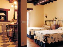 Hotel Casona de Nevada-Campoo,Campoo de yuso (Cantabria)