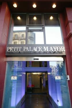 Hotel Petit Palace Plaza Mayor,Madrid (Madrid)