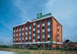 Hotel NH Express Ciudad de la Imagen,Pozuelo de Alarcón (Madrid)