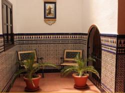 Hostal San Francisco,Sevilla (Sevilla)