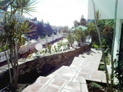 Hostal Casa Mercedes,Nerja (Málaga)