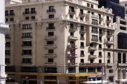 Hotel Petit Palace Italia Gran Vía,Madrid (Madrid)