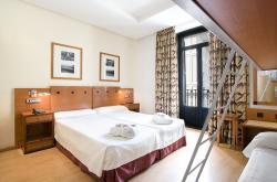 Hotel Petit Palace Londres,Madrid (Madrid)