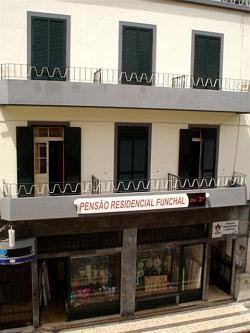 Hostal Residencial Funchal,Funchal (Madeira)