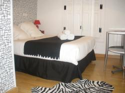 Hostal Flat5 Madrid