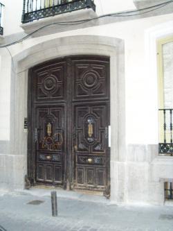 Hostal Yolanda,Madrid (Madrid)