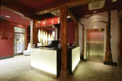 Hotel Petit Palace Posada del Peine,Madrid (Madrid)