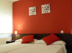 Hotel C&H Madrid Norte,El Molar (Madrid)