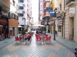 Hotel Rialto,Alicante (Alicante)