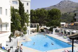 Hotel Hi Simar,Pollensa (Islas Baleares)