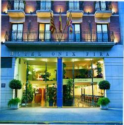 Hotel Onix  Fira,Barcelona (Barcelona)