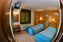 Hotel Llibrada,Benasque (Huesca)