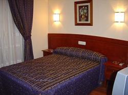 Hotel Castilla y Guerrero,Málaga (Malaga)