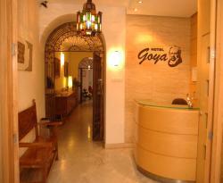 Hotel Goya,Sevilla (Sevilla)