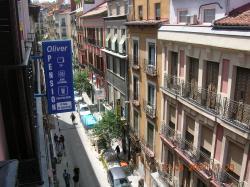 Hostal Oliver,Madrid (Madrid)