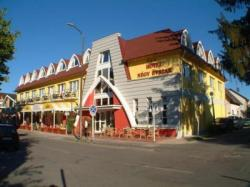 Hotel Negy Evszak