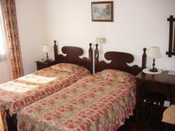 Pensão Residencial Vila Teresinha,Funchal (Madeira)