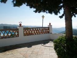 Hotel  Vistalmar Moclinejo,Moclinejo (Málaga)