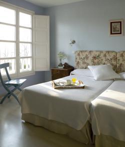 Hotel Posada Los Trastolillos,Comillas (Cantabria)