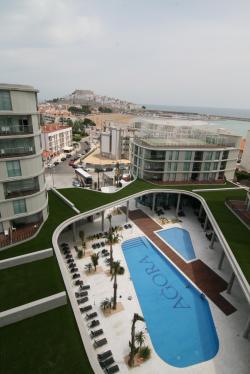 Hotel Agora Peñiscola